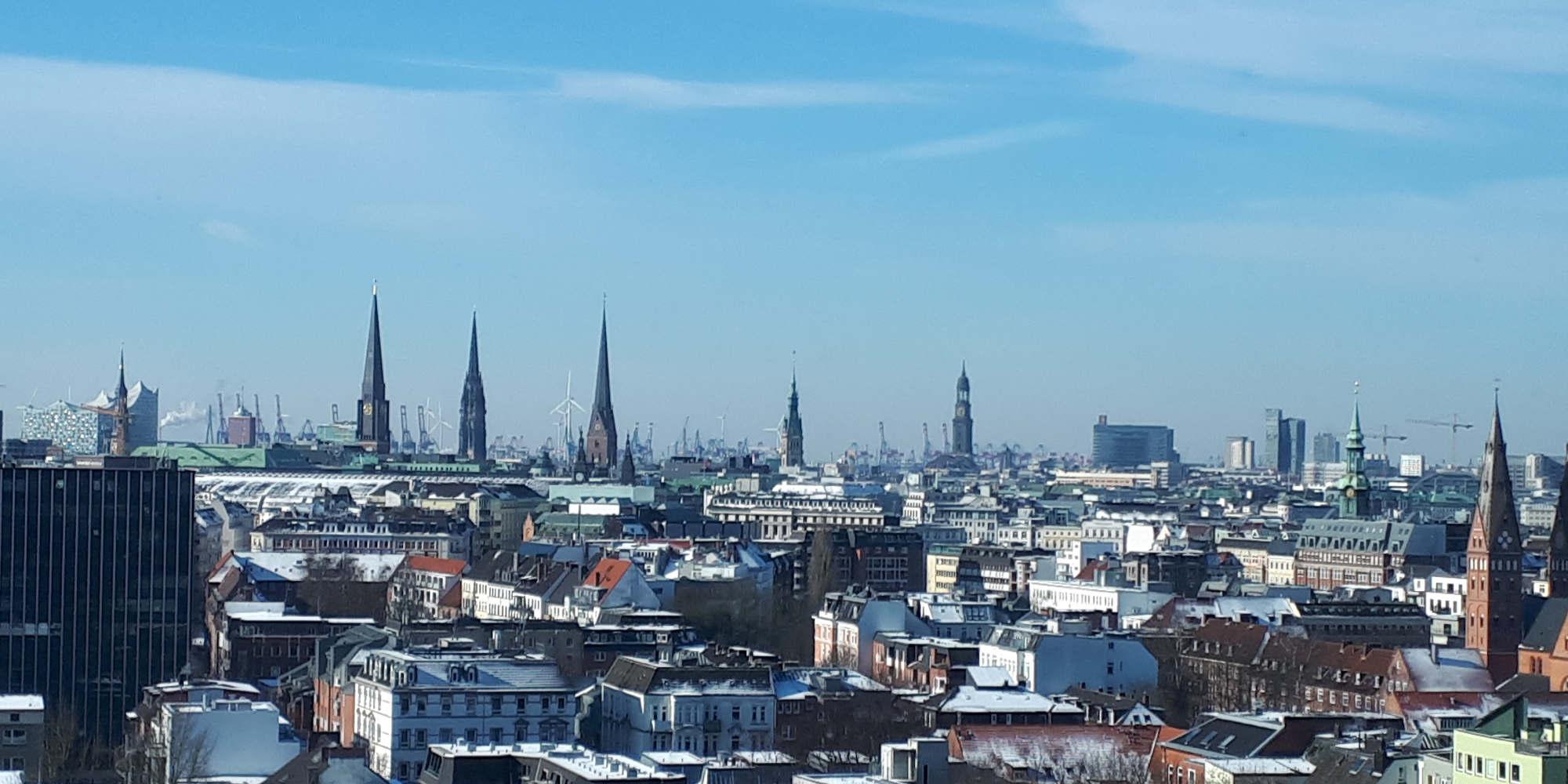 Thomas-Gilde-Hamburg